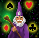 Over 800 solitaire games including Spidel!